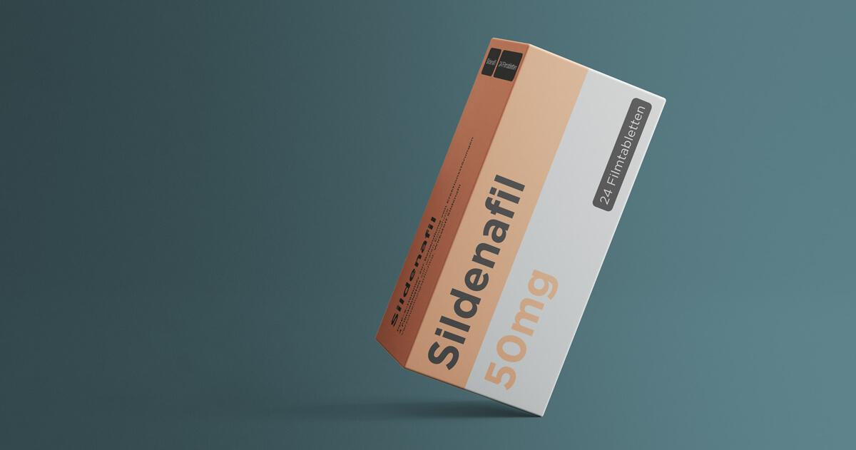 Sildenafil 50 mg Preise und Erfahrungen